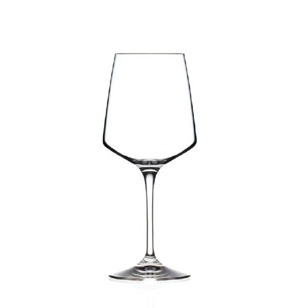 Copas Ipsum. Juego 2 copas vino tinto 46 cl.